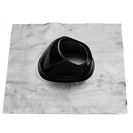 Изол. накладка для наклонных крыш, диам. 80/125 мм, HT Baxi (KHG71409371)